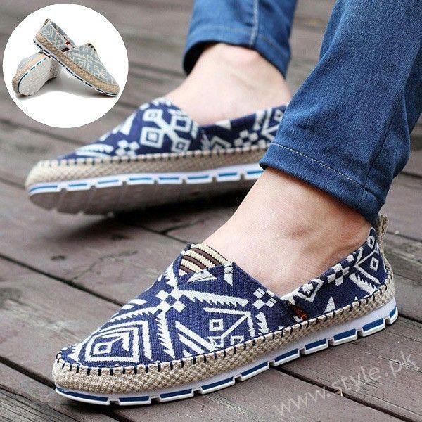 Mens canvas shoes, Casual shoes, Mens