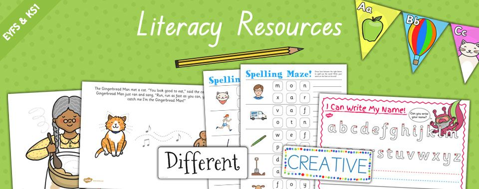 Primary Resources FREE for Early Years (EYFS) KS1 & KS2