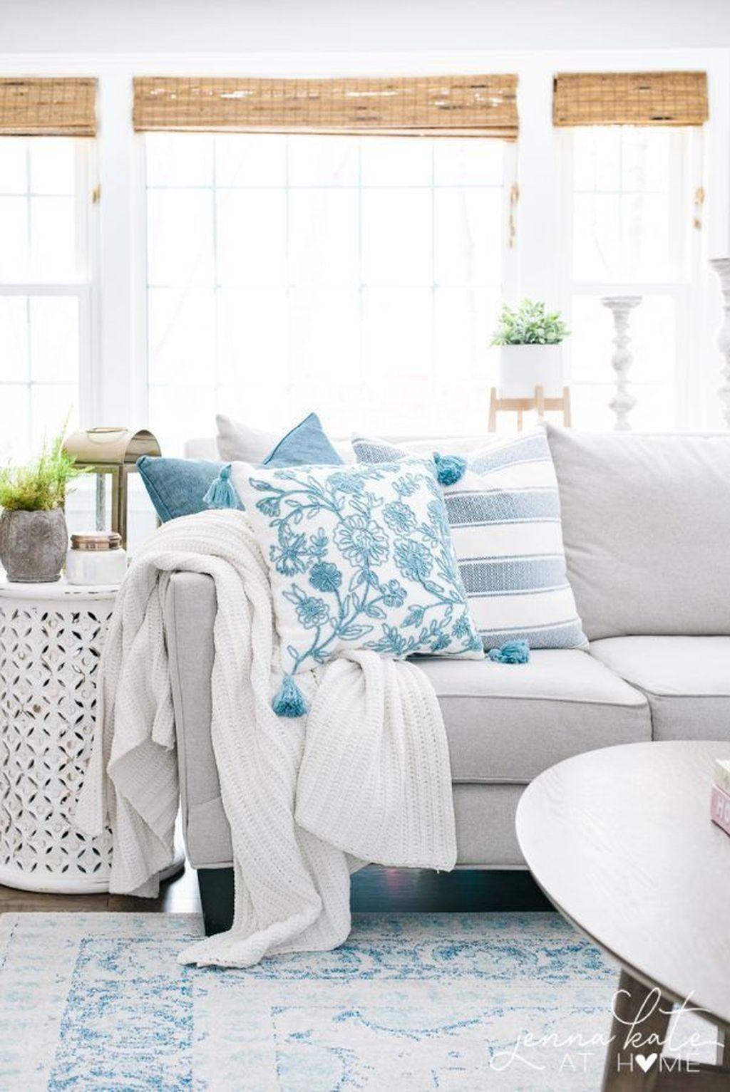 101 Impressive Spring Living Room Decor Ideas To Refresh Your Mind