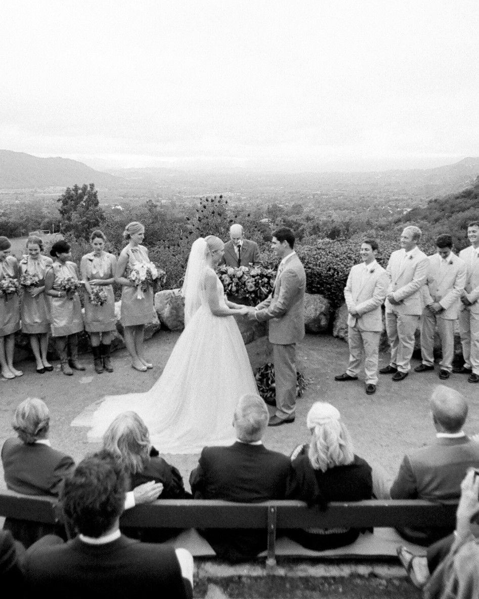 19 Ways to Personalize Your Wedding Ceremony (With images