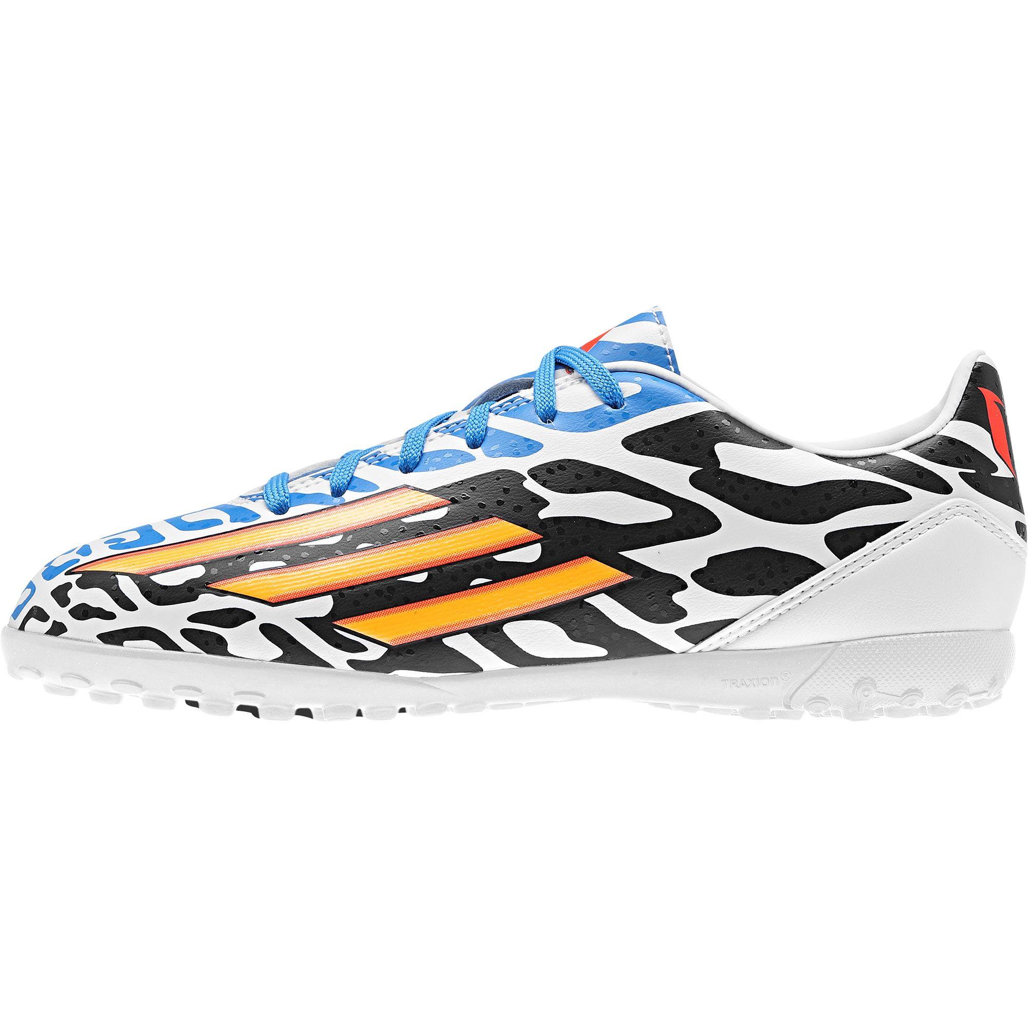 Adidas Zapatos De F Ú Tbol F10 Messi Tf Mondiali Ni Ñ Os Adidas