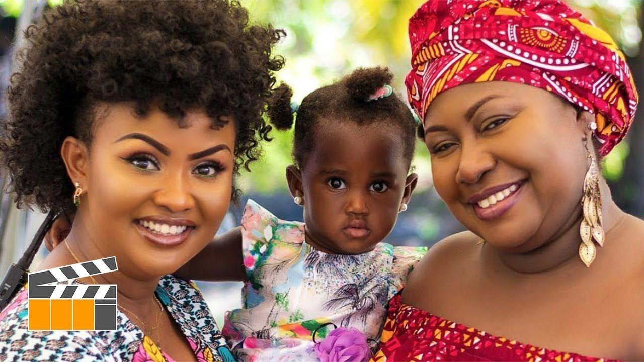 Mcbrown S Kitchen With Oheneyere Gifty Anti Se04 Ep05 Celebrities Female Ghana Fashion Ghanaian