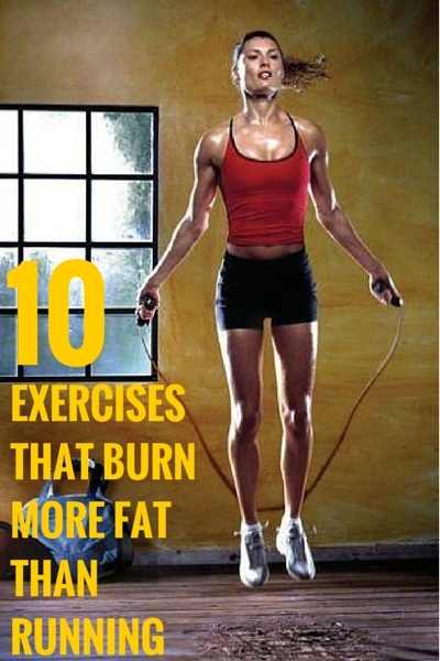 How to burn more fat working out