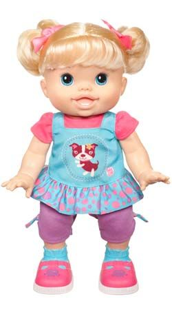 Brinquedo Baby Alive Baby Wanna Walk Brinquedo Baby Alive My Child Doll Baby Alive Dolls Baby Dolls