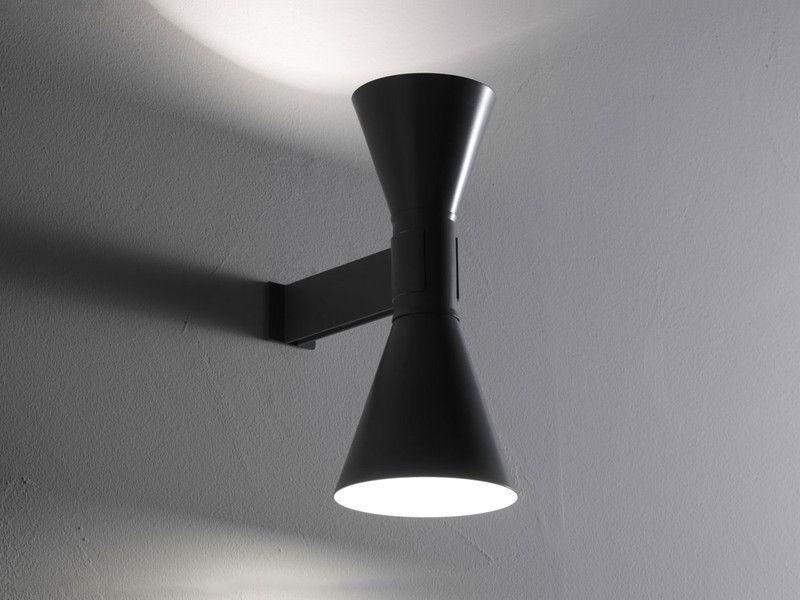 Nemo lighting applique de marseille wall light light wall lights