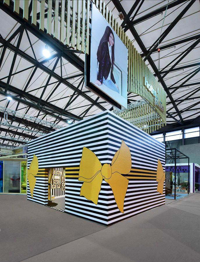 Sonia Rykiel Asia Pacific Interior Design Awards For Elite