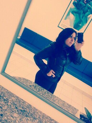 Jacket ._.