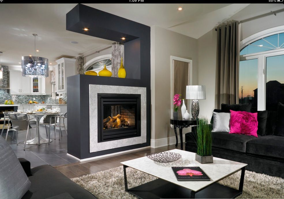Gorgeous fireplace and room Design ideas Pinterest Room