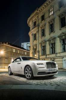 ROLLSROYCE WRAITH You Can Lease This Through Premier Financial - Rolls royce financial services