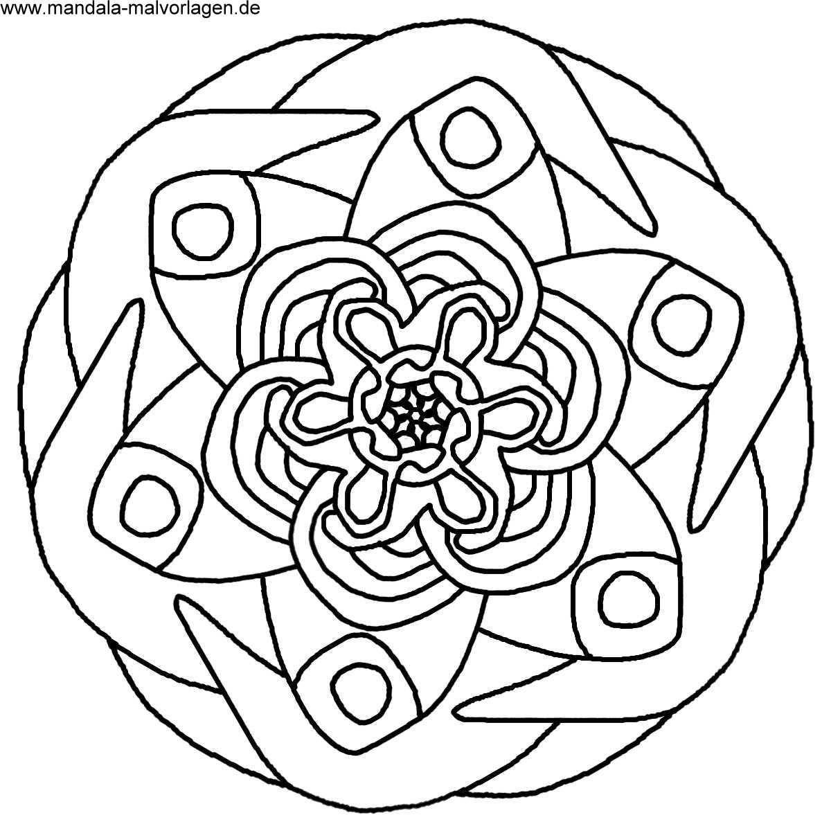 Ausmalbilder Mandala,Ausmalbilder Mandalas   Ausmalbilder ...