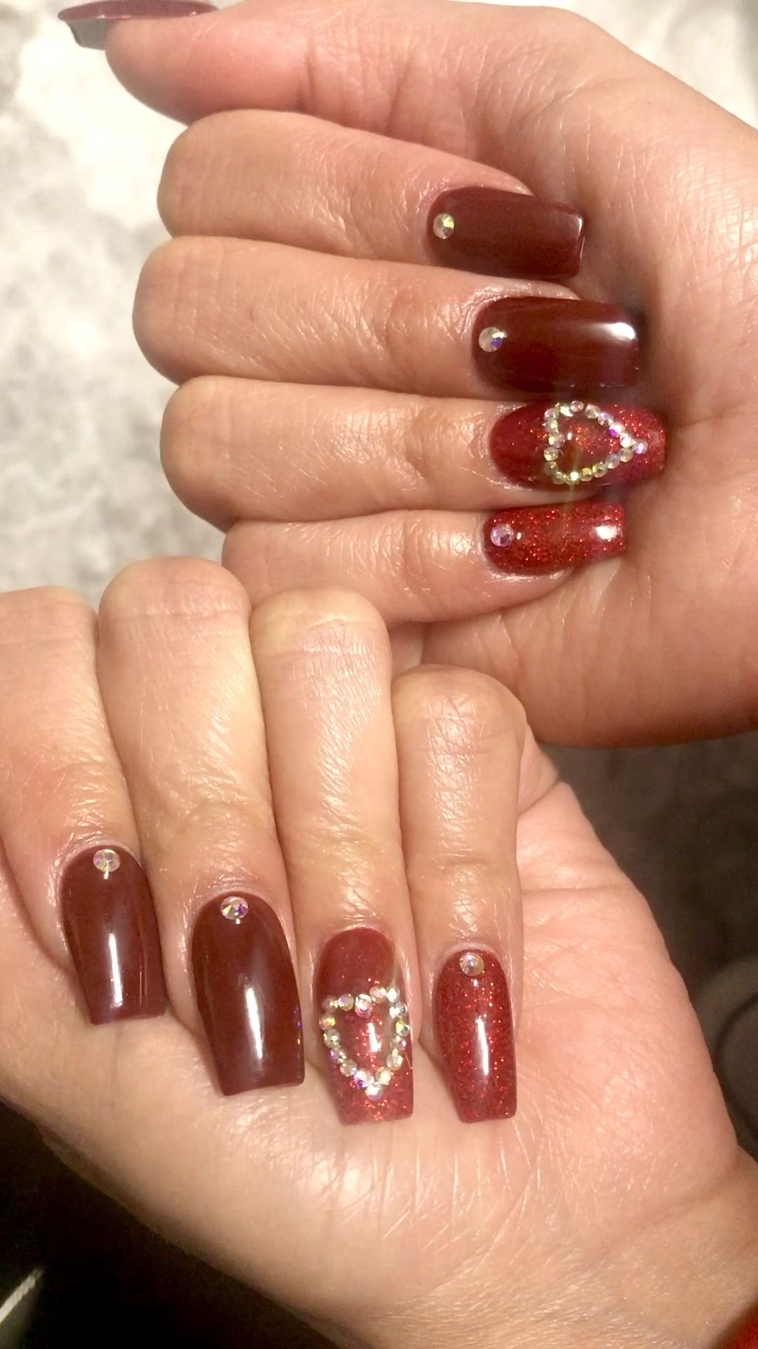 Red Nail Ideas