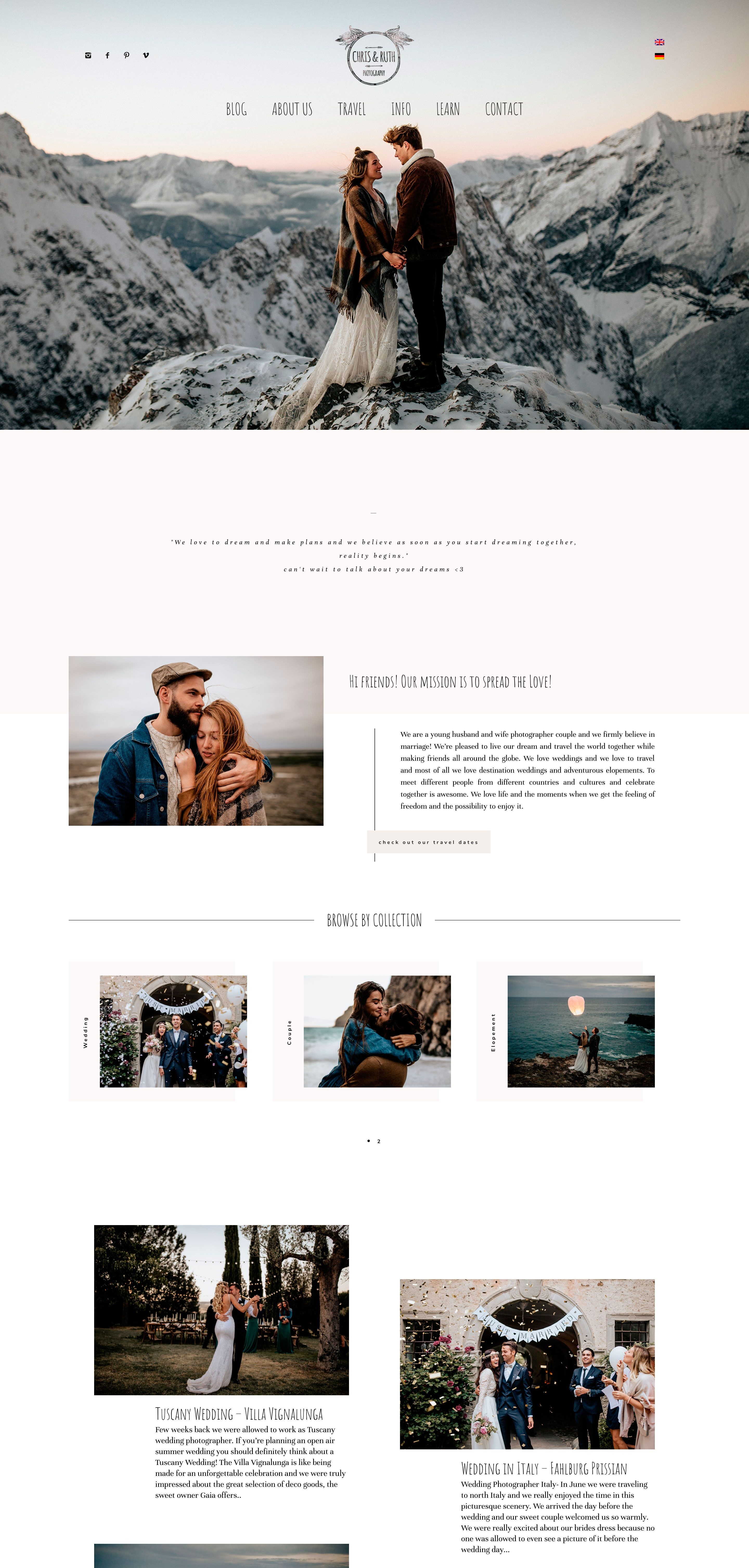 Showcase - Real Client Examples Using | Pinterest | Photography ...