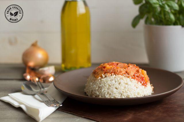 Paleo kip pilav met ananas | Paleo-lifestyle | Bloglovin'