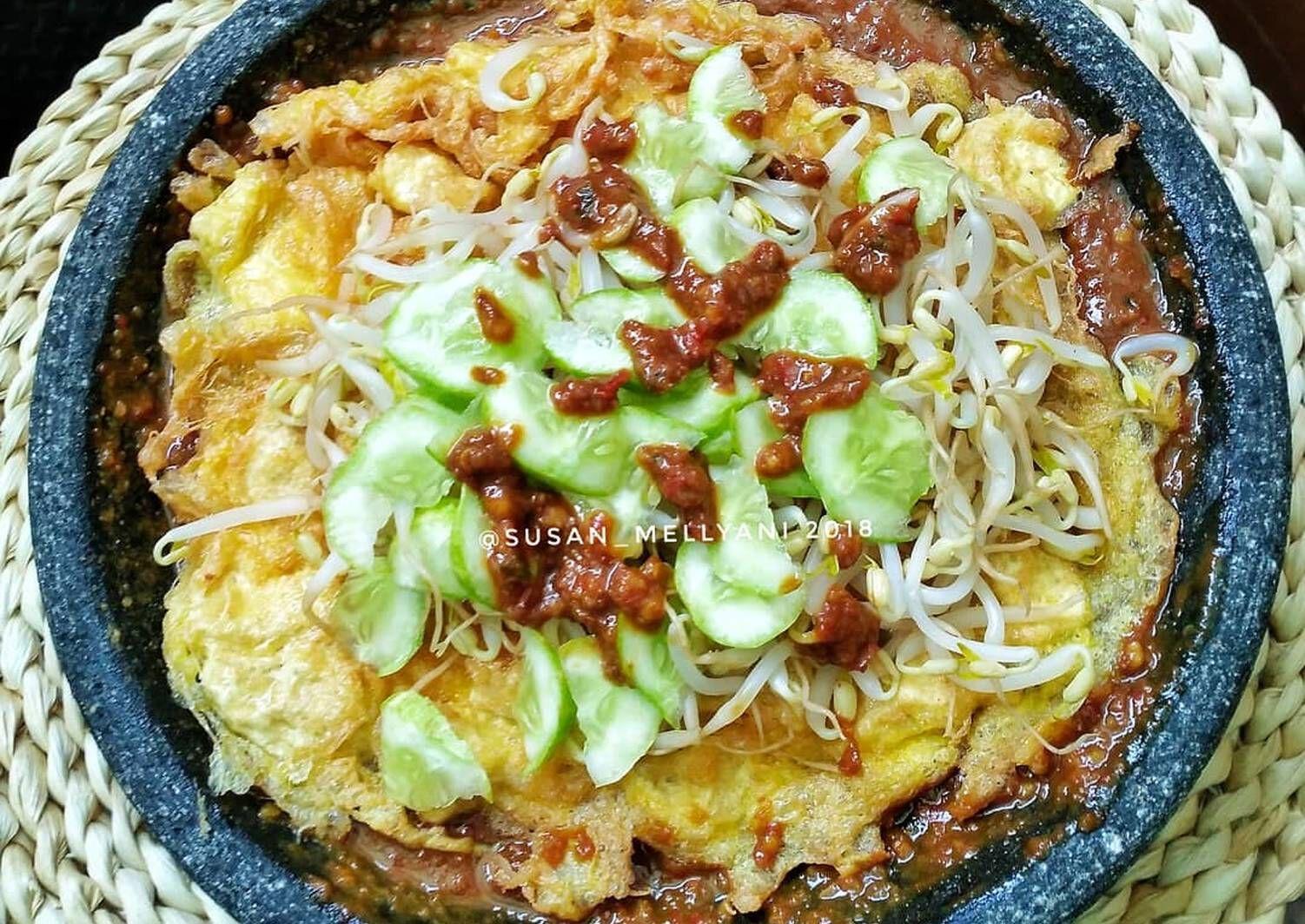 Resep Tahu Telur Oleh Susan Mellyani Resep Resep Tahu Resep Makanan Dan Minuman