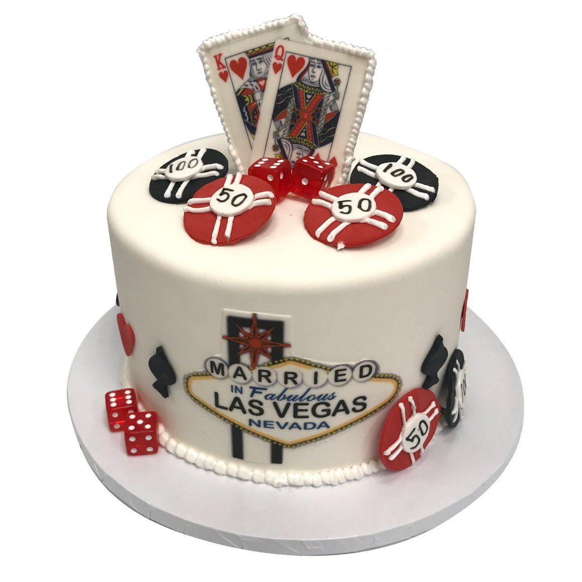 Las Vegas Cakes Freeds Bakery