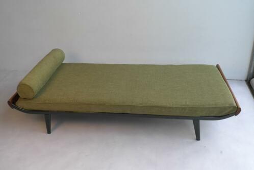 Design Vintage Bank.Bank Daybed Cleopatra Jaren 50 Design Vintage Auping