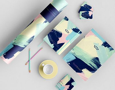 """Check out this @Behance project: """"Mister Creator Artist Brand Identity"""" https://www.behance.net/gallery/30186527/Mister-Creator-Artist-Brand-Identity"""
