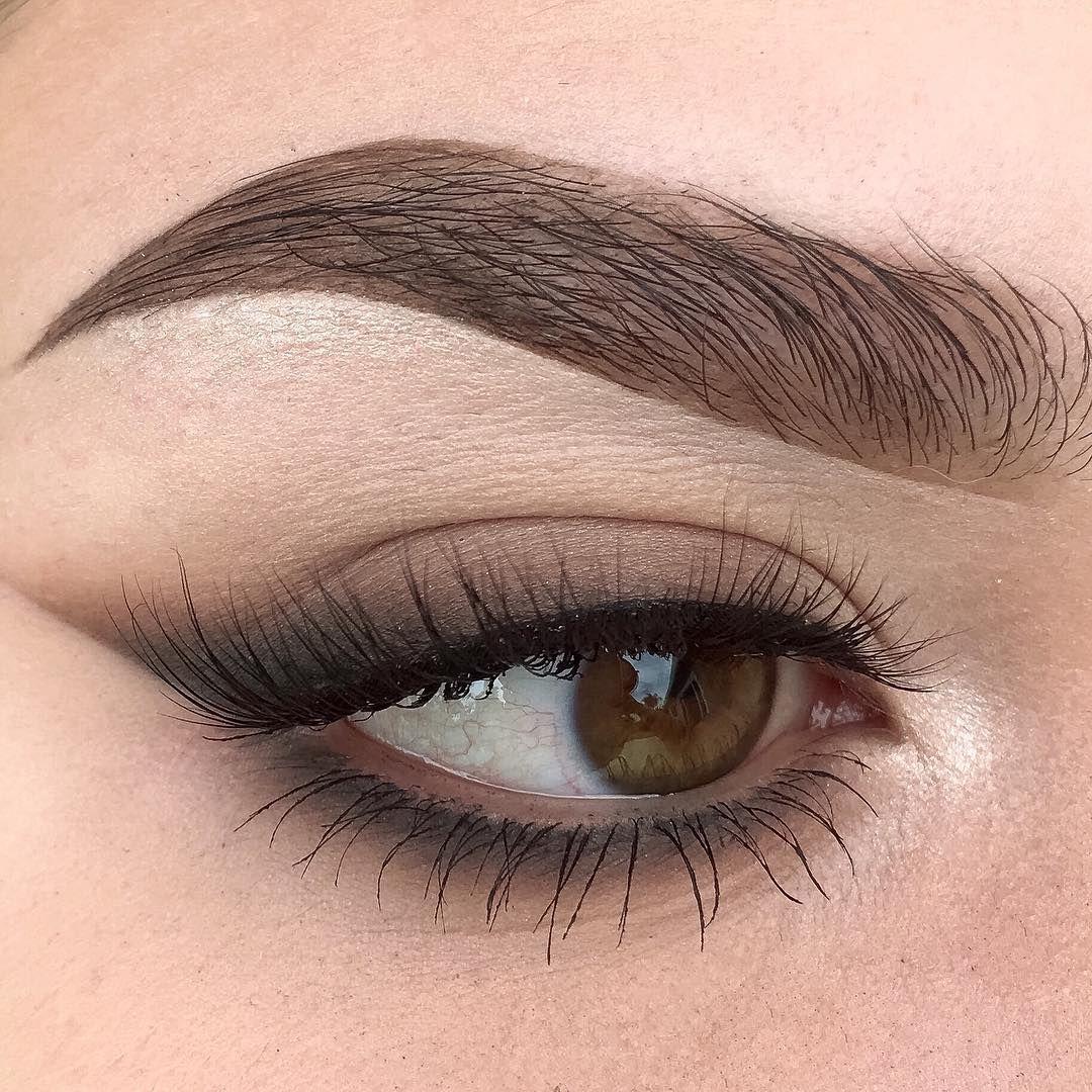 smoked liner / smokey cat eye kaitlyn_nguy makeup w
