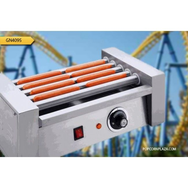 Commercial Hot Dog Machine Great Northern Popcorn Hot Dogs Commercial Appliances