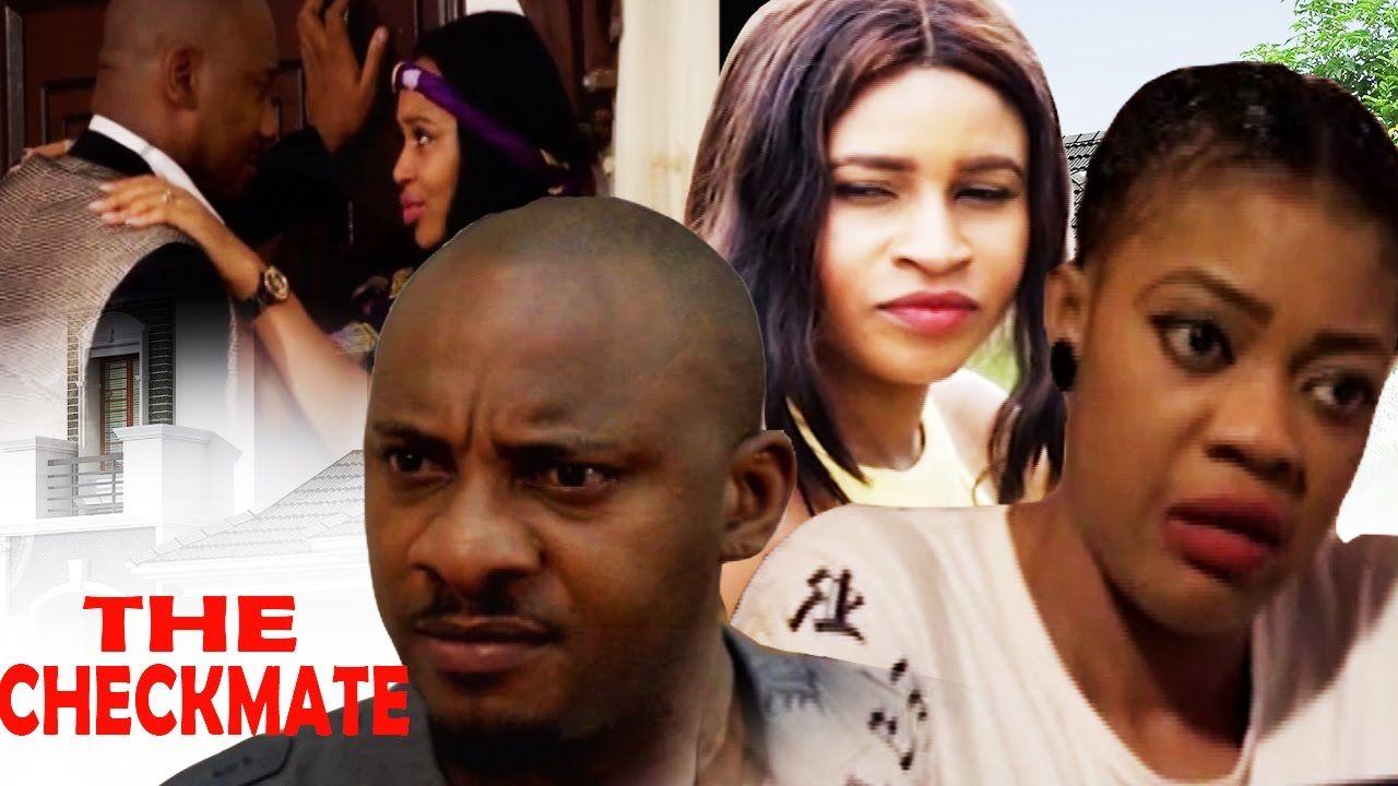 Th Checkmate Season 2 2017 Latest Nigerian Nollywood Movie Movies Latest Movies Nigerian