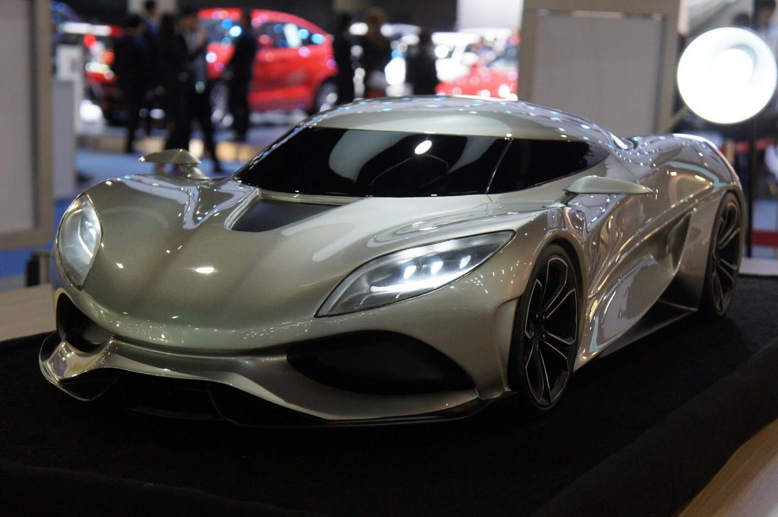 Talented 15-Year Old Designs Fictional Koenigsegg Utagera Concept ...