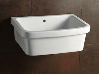 Lavatoio In Ceramica Per Lavanderia.Lavatoio Laundry 60x45 Lavatoio Alice Ceramica Appuntamenti