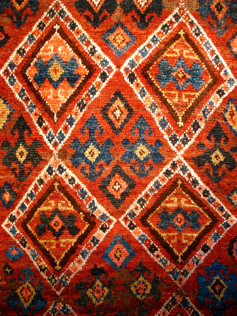 Armenian rug. Patterns | Carpet in 2019 | Rugs, Rugs on ...