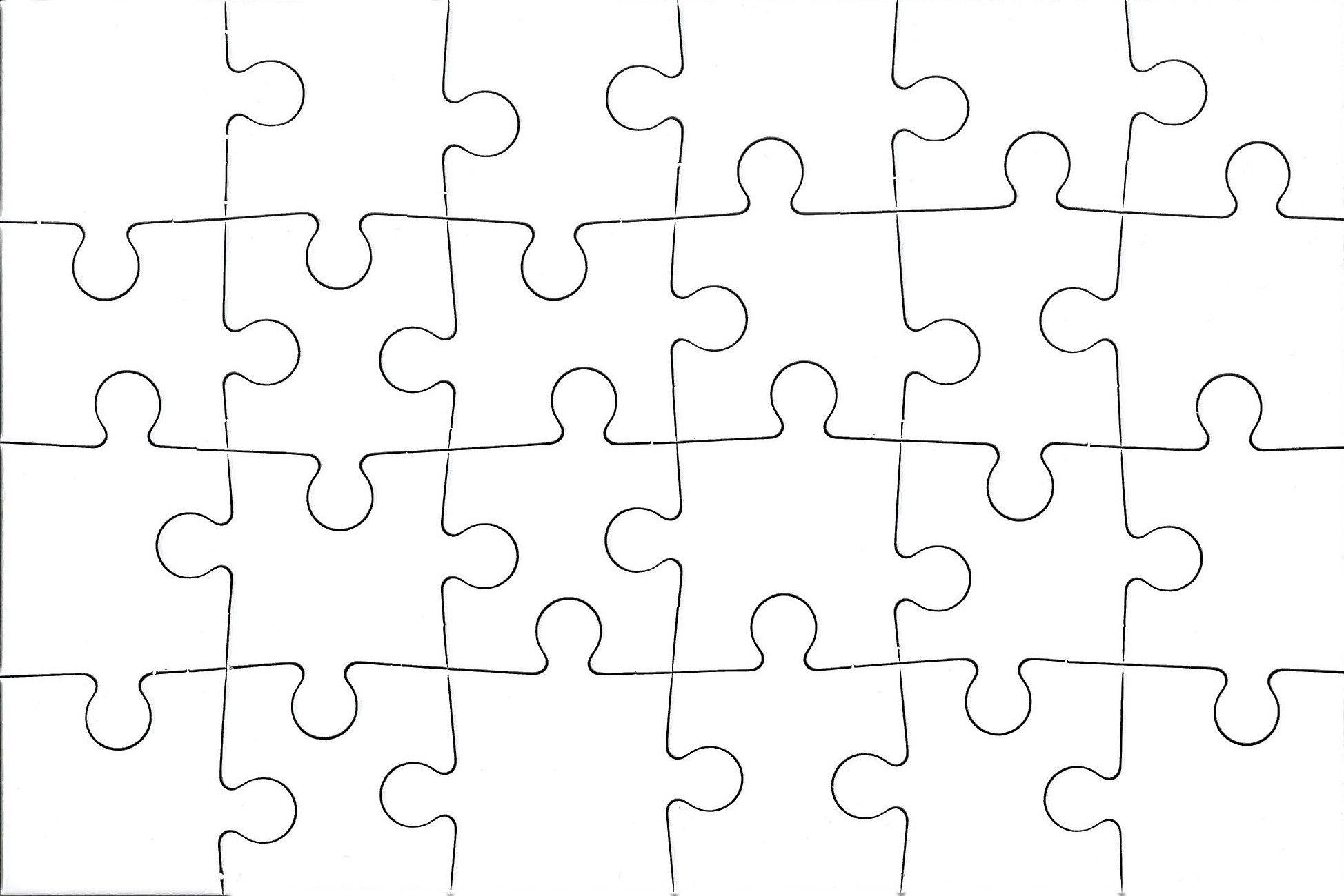 einzigartig puzzleteilvorlage  vorlagen vorlagen word