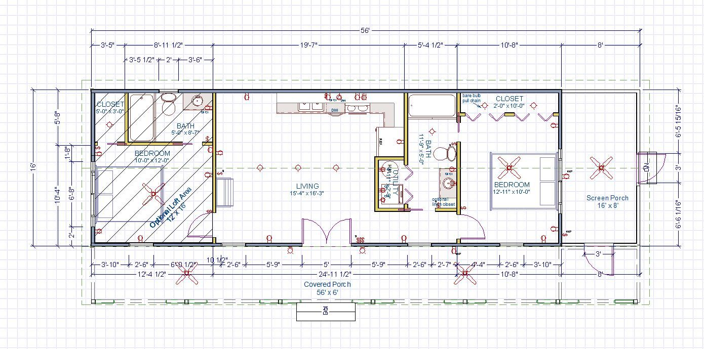 Install Cottage Cabin Dwelling Cabin Floor Plans Tiny House Floor Plans Studio Floor Plans