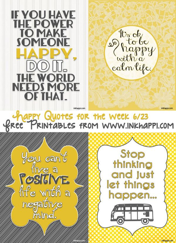 photograph relating to Printable Quotes About Life identified as Existence Rates toward Carry Joy Free of charge Printables Everyday living