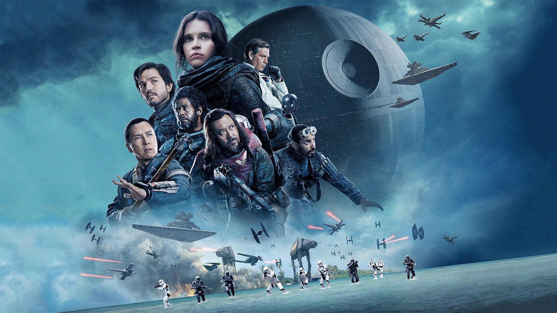 Watch Rogue One A Star Wars Story Online Movies With Images