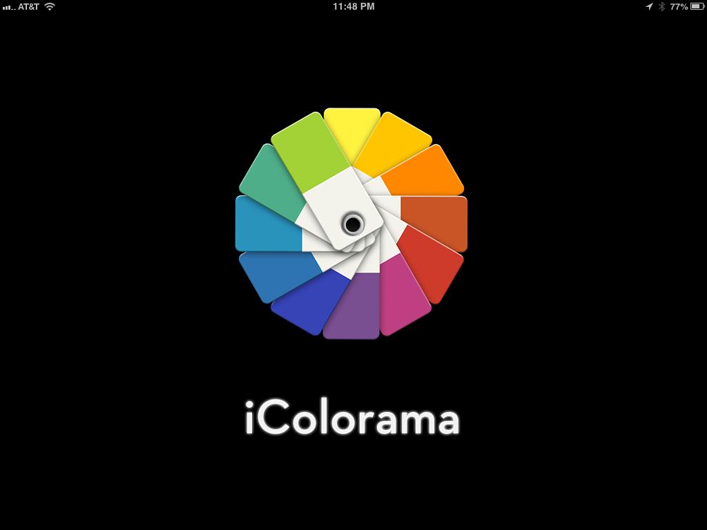 3- iColorama S