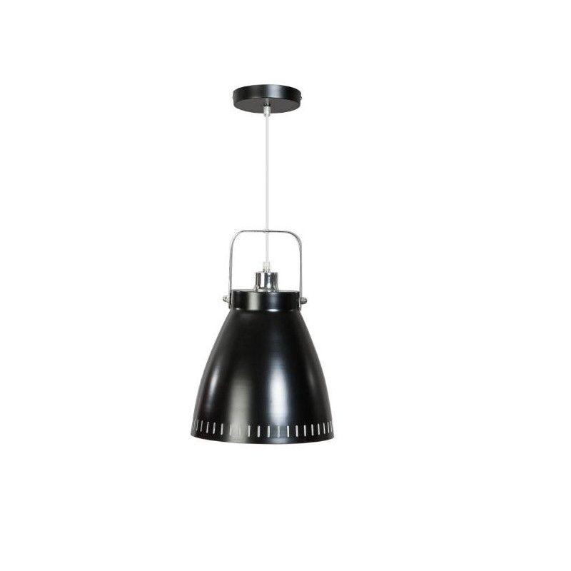 Leitmotiv Hanglamp Refine Wit Chroom Hanglamp Industriele Hanglampen Lampen
