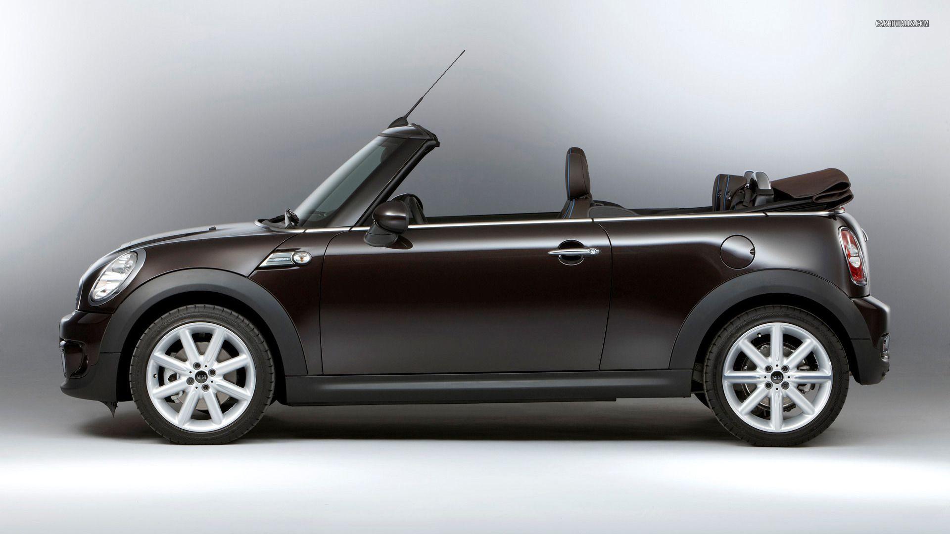 Mini Wallpaper Best small cars, John cooper works, Small