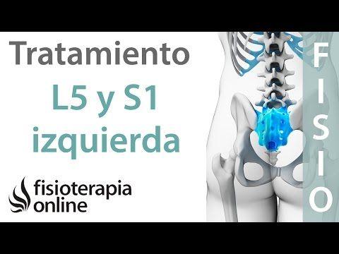 Hernia Discal Central A Nivel L5 S Causas Síntomas Y Tratamiento En Fisioterapia Hernia Discal Hernia Ejercicios Para Hernia Discal