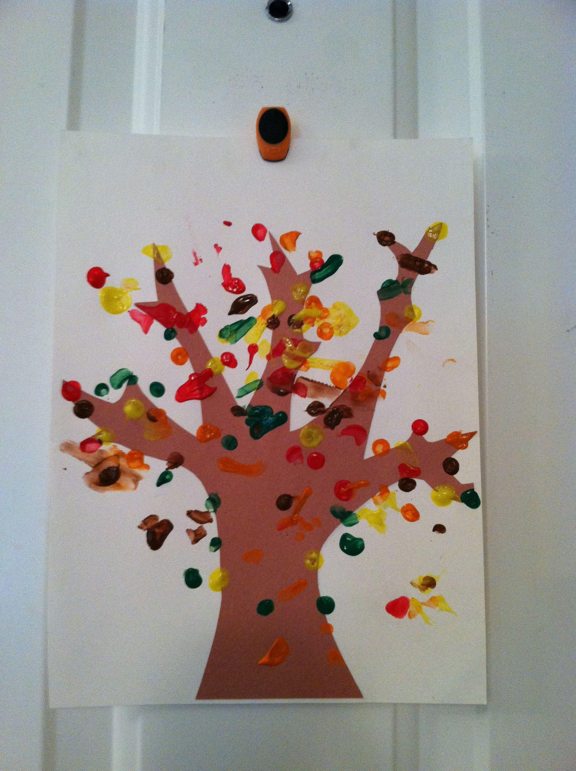 34+ Fall leaves crafts for kindergarten information