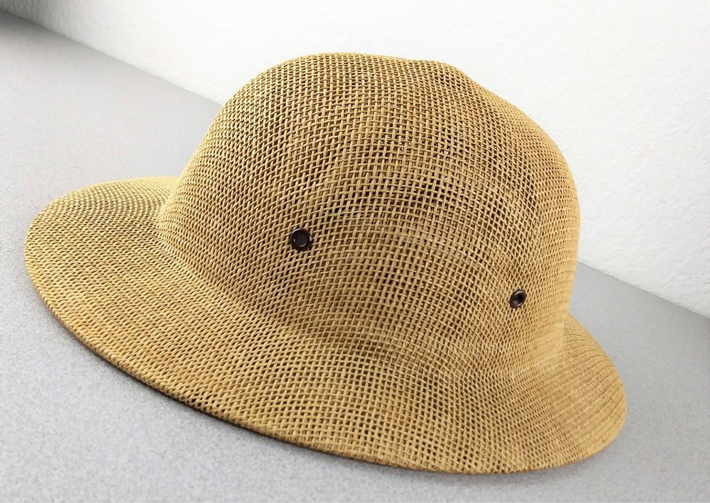 b59bdc2f774db Brookstone Safari Jungle Pith Hat Lightweight Adjustable (Great for  Halloween)  fashion  clothing  shoes  accessories  mensaccessories  hats  (ebay link)