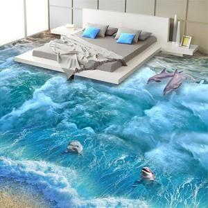 Best Wonderland Forest 3D Wallpaper Floor Wallpaper Floor Murals 400 x 300