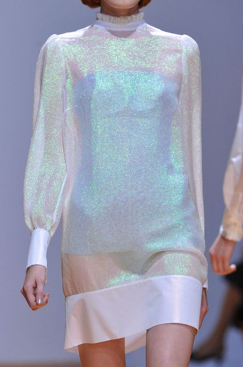 VERONIQUE BRANQUINHO SS 2014