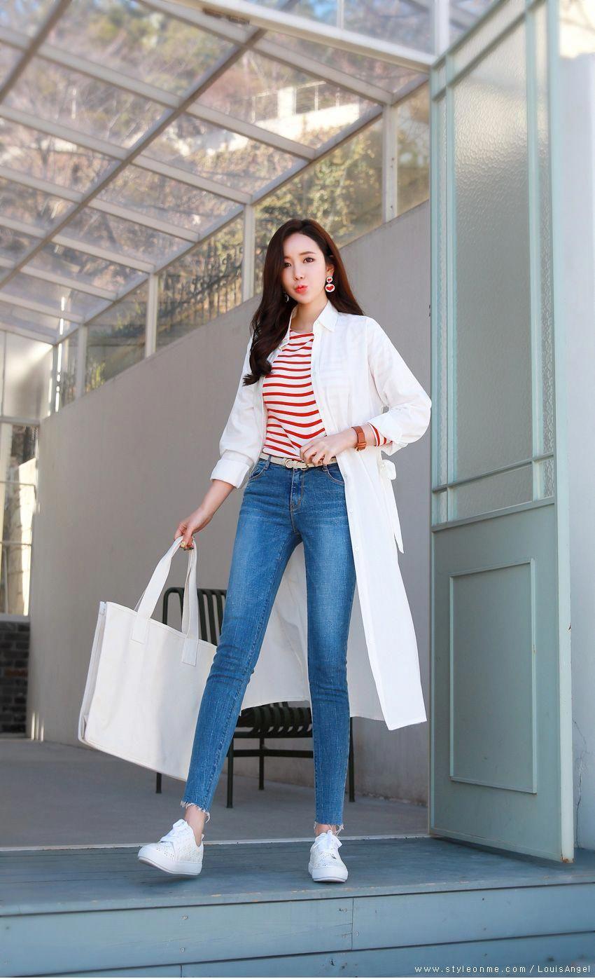 korean fashion trends which look hot. #koreanfashiontrends