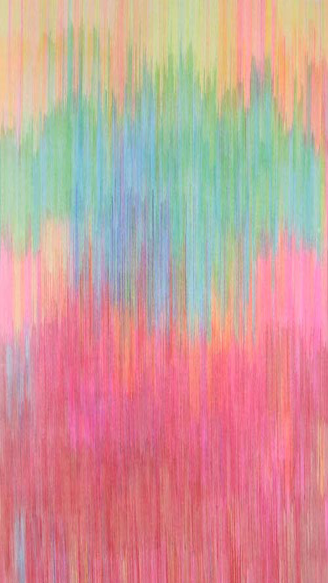 Faded Pastel. Tap to see more Beautiful Abstract Art