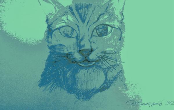 Šiko ar daboksu. Дабоксировный Шико | #Characters912 #Shikonators #ShikoRuncis #DigitalArt #Dubox #ImageHD