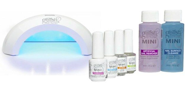 7 Of The Best At Home Gel Polish Kits How To Choose Which