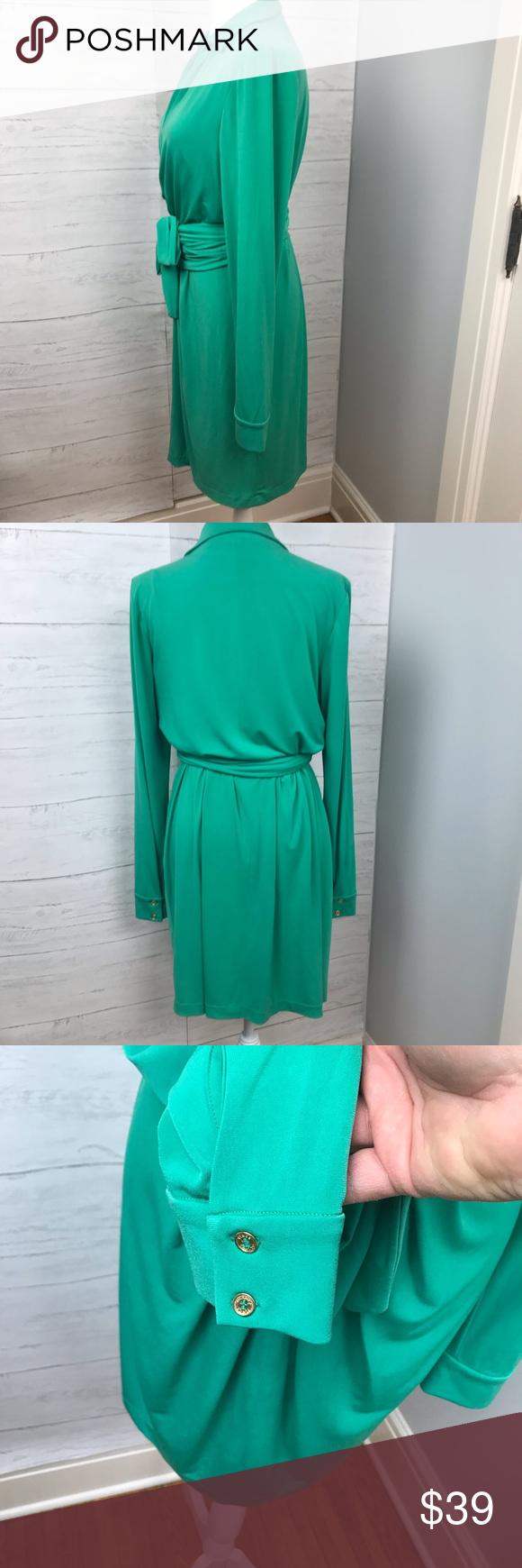 Vince Camuto Weap Dress Clothes Design Green Dress Vince Camuto [ 1740 x 580 Pixel ]
