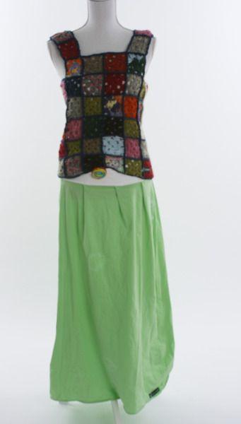 """Kleid """"Hippie 1"""" von elbfeeberlin auf DaWanda.com"""