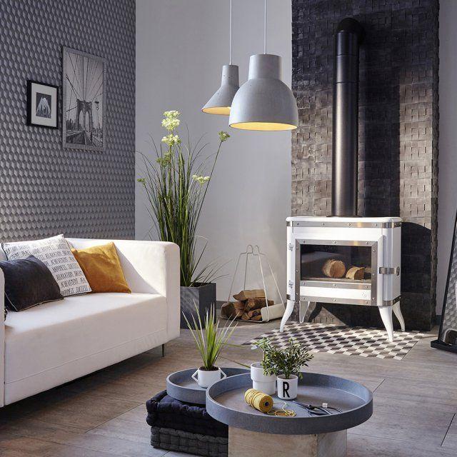 Catalogue Leroy Merlin 10 Bonnes Idees Deco A Piquer Sans Culpabiliser Meuble Maison Decoration Maison Deco