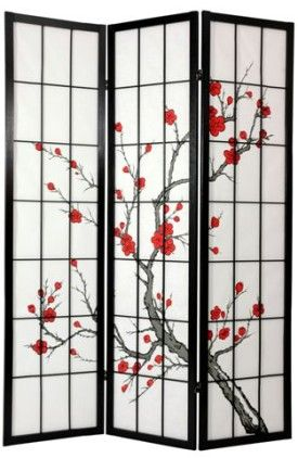 Beautiful Japanese Shoji Screen Shoji Screen Room Divider