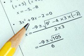Conteúdo de Matemática Básica.