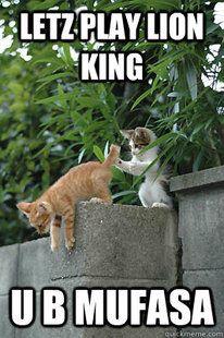 Lion King LOL