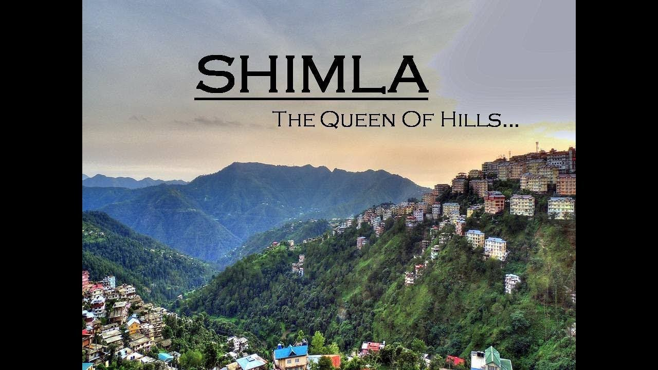 Tourist Places In Himachal Pradesh In Hindi
